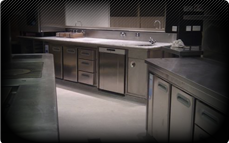 Kenyards Kitchen design and planning Service